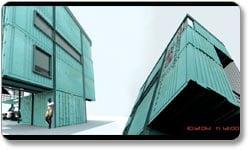 concorso di progettazione living box unita 39 modulari per la residenza. Black Bedroom Furniture Sets. Home Design Ideas