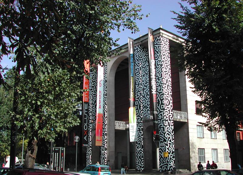 Newsletter Triennale Milano la Triennale di Milano
