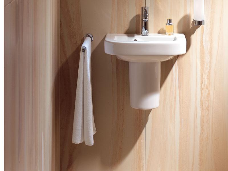 Duravit nuove idee per il bagno for Duravit sanitari