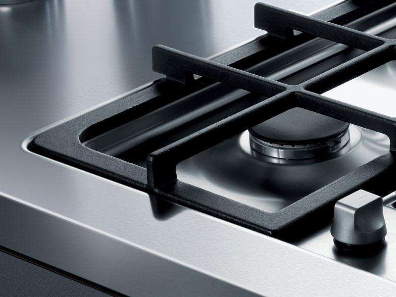 Novit da rex electrolux - Rex electrolux cucine a gas ...