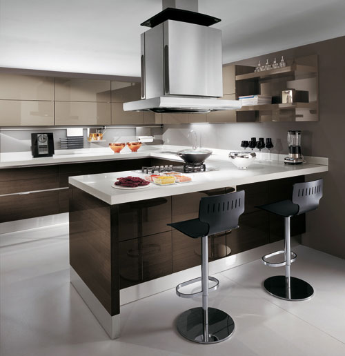 SCENERY DI SCAVOLINI BY KING&MIRANDA DESIGN