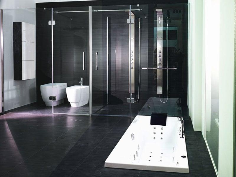 room project di titan bagno - Progetti Di Bagni Moderni