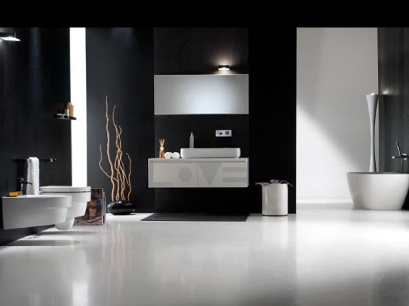 un nuovo concept per la stanza da bagno debutta al cersaie