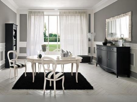 linea colours di dall 39 agnese. Black Bedroom Furniture Sets. Home Design Ideas