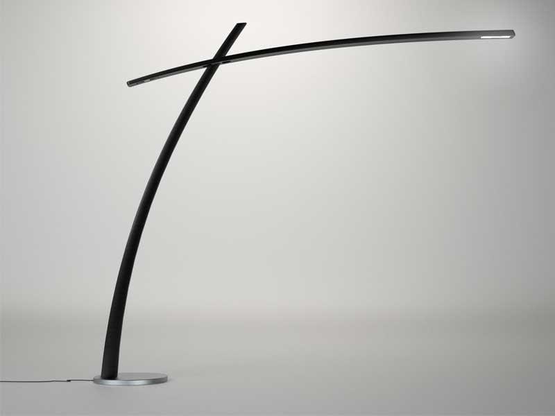 Valerio cometti firma la nuova lampada di i tre - Lampade di design famose ...