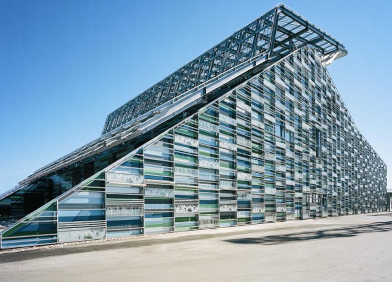 Architettura contemporanea in finlandia for L architettura moderna