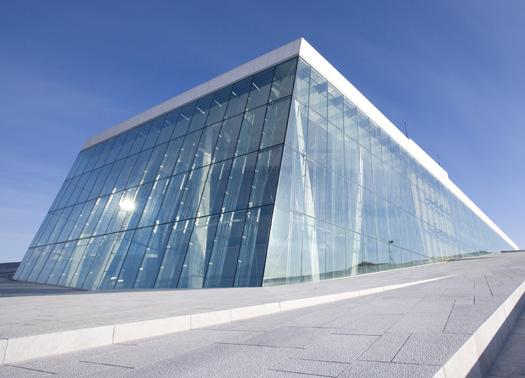 Sn hetta vince il premio mies van der rohe 2009 for Architettura contemporanea barcellona