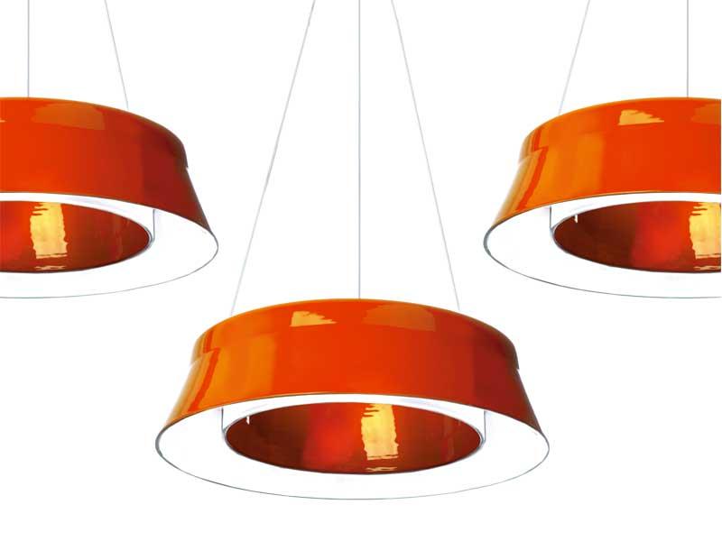 lampade a led wireless nuovi trend : le lampade di pulsar ceramica e tecnologia a led segnala ad un amico ...