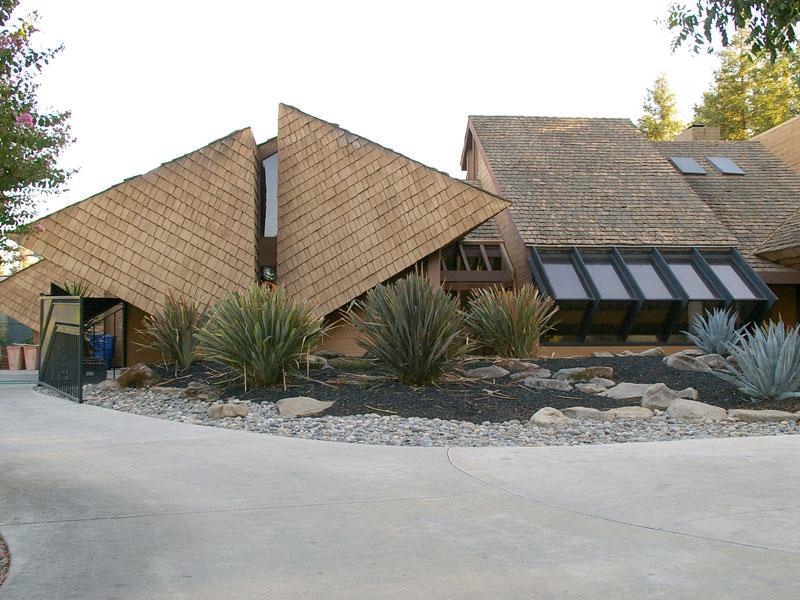 L 39 architettura meditativa di arthur dyson blog immobiliare for Franco case dei progetti di lloyd wright