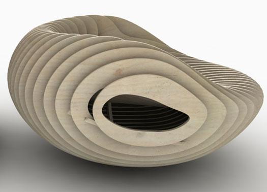 7 progetti per 39 la casa del iii millennio 2009 39 - Progetti per la casa ...