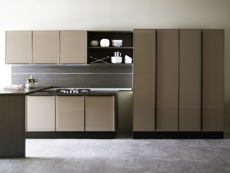 volare di aran cucine. Black Bedroom Furniture Sets. Home Design Ideas