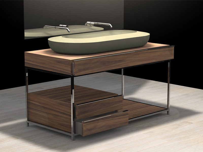 Arredo bagno outlet online awesome accessori bagno for Mobili outlet online