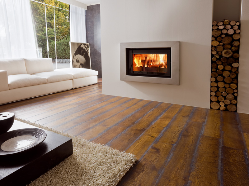 Elemex i pavimenti in legno naturale di skema - Pavimenti interni moderni chiari ...