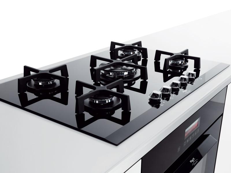 Cucine A Gas Rex: Spartifiamma per cucina a gas rex centrale electrolux u eur.