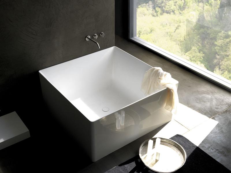 Vasche e piatti doccia colacril for Vasche da bagno piccole prezzi