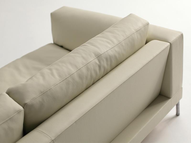 Divani Pallet Di Piero Lissoni : La collezione di divani e sedute piero lissoni per