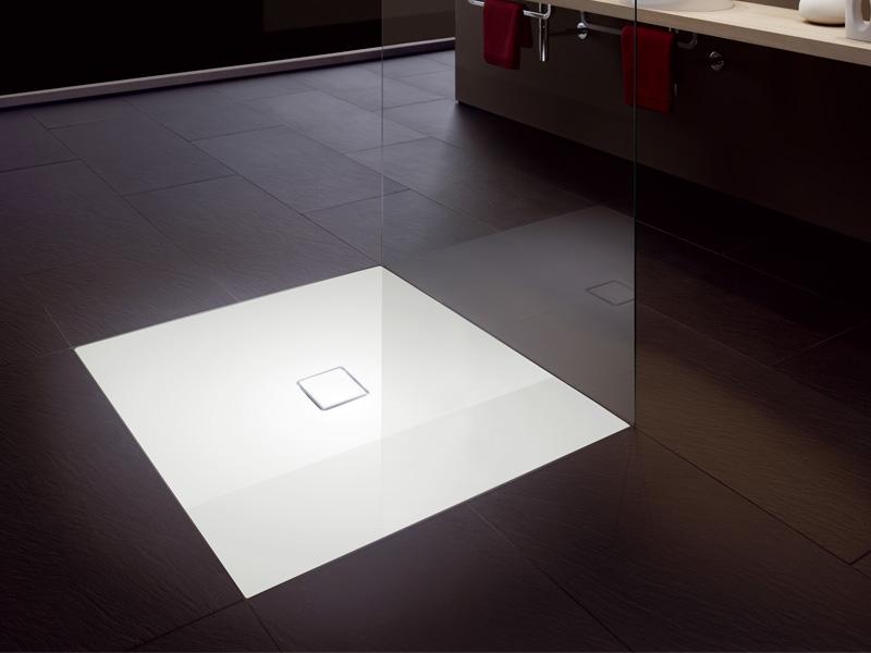I piatti doccia a filo pavimento di kaldewei - Piatti doccia filo pavimento ...