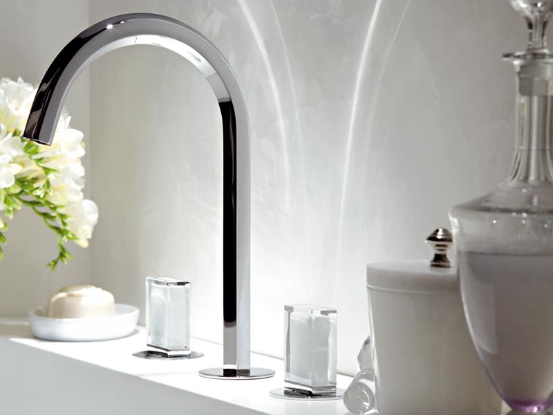collezione venezia di fantini rubinetterie. Black Bedroom Furniture Sets. Home Design Ideas