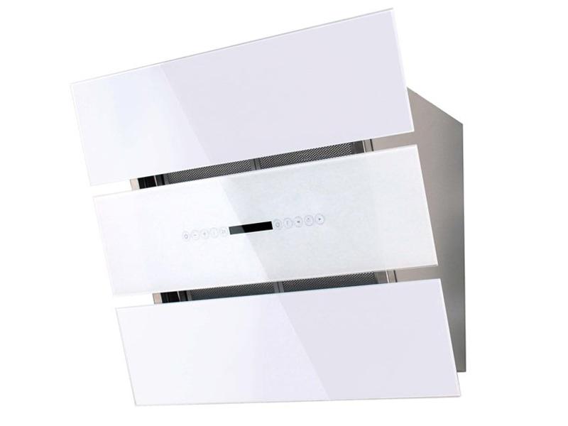 Eko xs nuova cappa ad installazione verticale di faber - Cucine faber prezzi ...