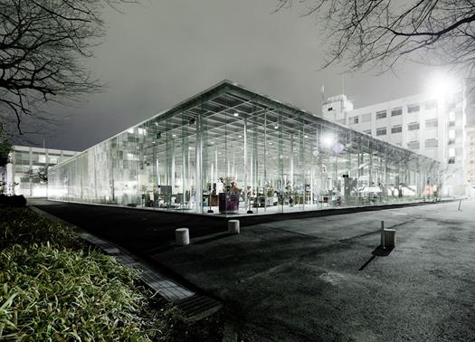 Milano design week l 39 architettura giapponese si racconta for Architettura giapponese