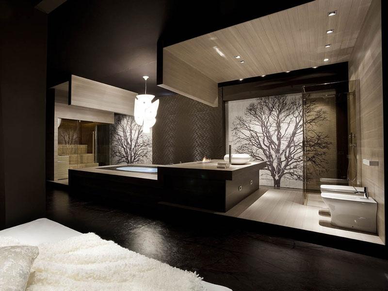 Conclusa l edizione 2011 di home spa design - Spa in casa arredamento ...