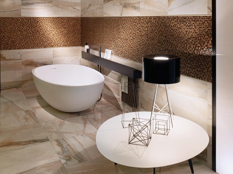 collezione luxor di ceramica sant 39 agostino. Black Bedroom Furniture Sets. Home Design Ideas