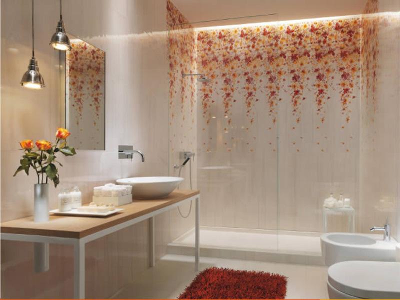 Novit nella collezione cielo di fap ceramiche - Fap ceramiche bagno ...