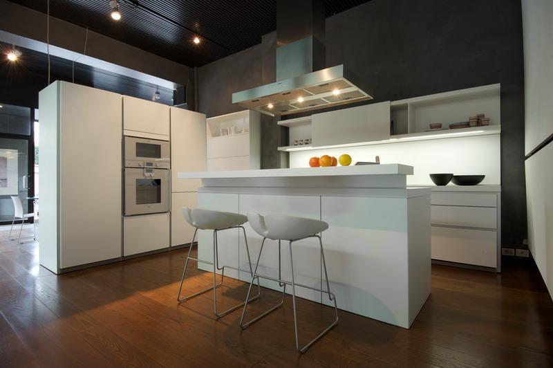 Beautiful Cucine Tedesche Bulthaup Pictures - Ideas & Design 2017 ...