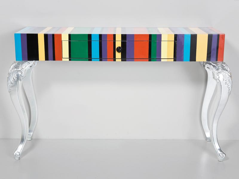 Kare 2012 sfacciati come da tradizione al salone 2012 for Mobili kare design