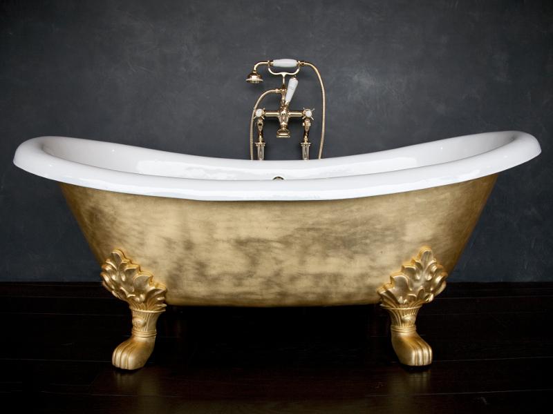 Devon devon anteprima milano design week 2012 - Vasche da bagno con piedini prezzi ...