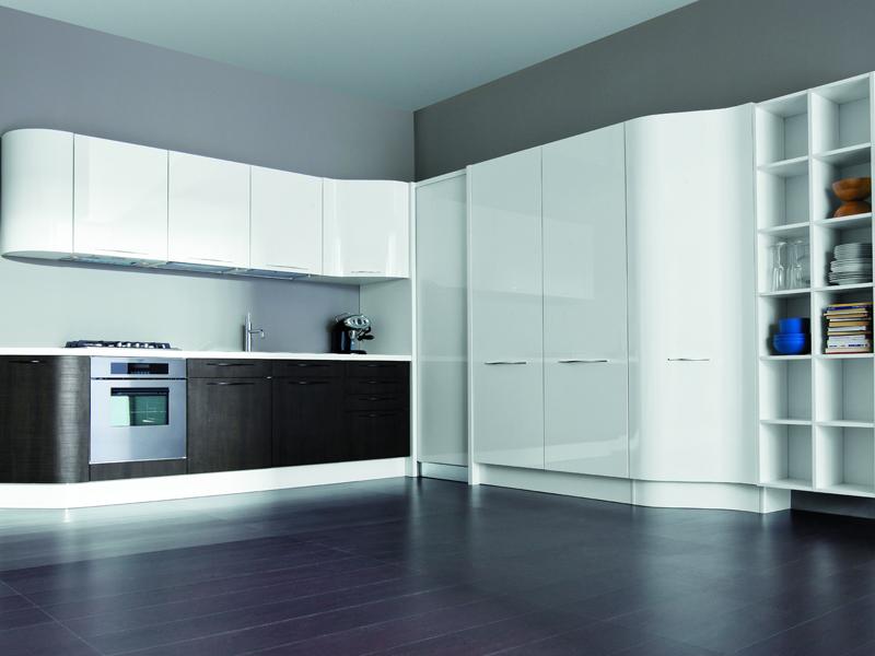 Aran al salone 2012 con le nuove cucine - Aran cucine ylenia ...