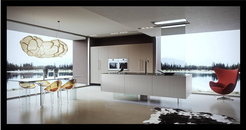 Beautiful Arrital Cucine Spa Gallery - Design & Ideas 2017 - candp.us