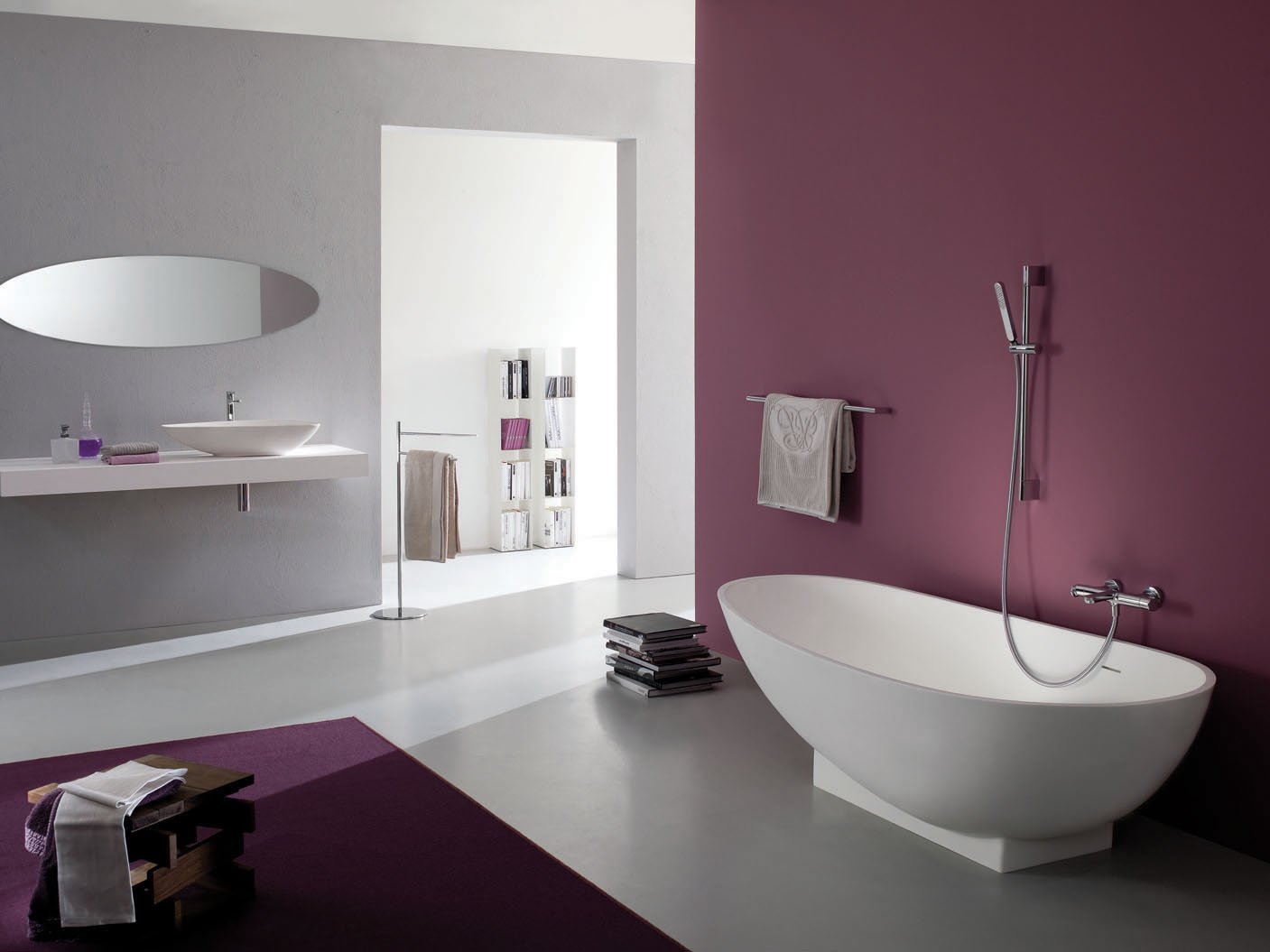 Lineaviva la linea bagno dallo stile elegante e raffinato - Sanitari bagno ikea ...