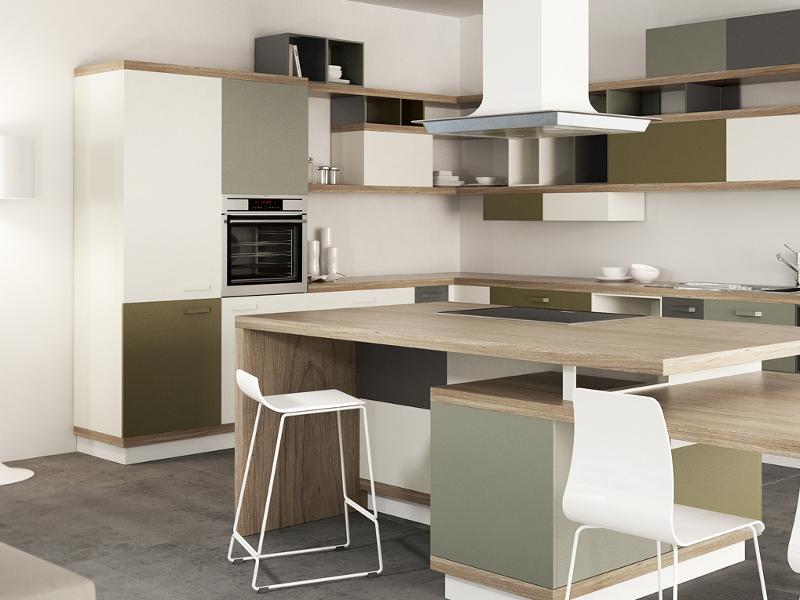Best Cucine Scavolini Opinioni Contemporary - Home Design Ideas 2017 ...