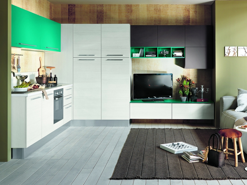 Imab group concept eco friendly - Imab group cucine ...
