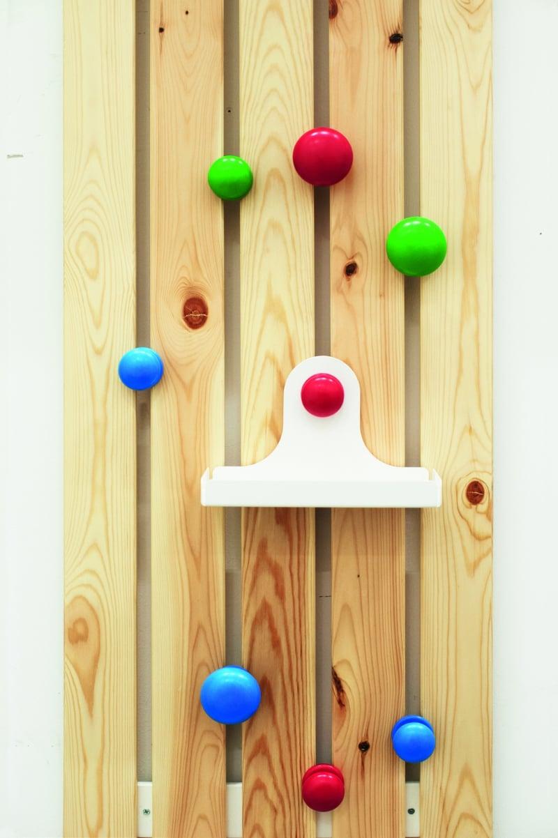 Ikea presenta la collezione ps - Attaccapanni a muro ikea ...