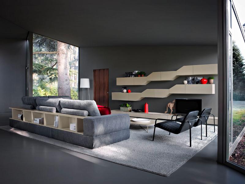 novamobili e primafila al salone del mobile. Black Bedroom Furniture Sets. Home Design Ideas