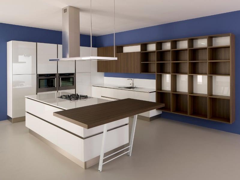 Veneta cucine le proposte ad eurocucina 2012 - Veneta cucine moderne ...