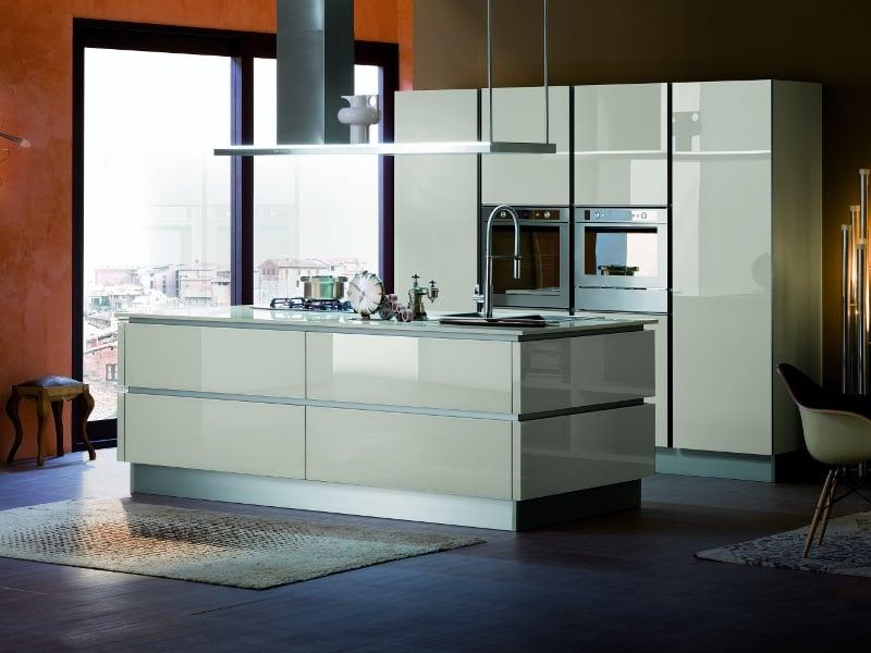 Veneta cucine le proposte ad eurocucina 2012 - Veneta cucine opinioni ...