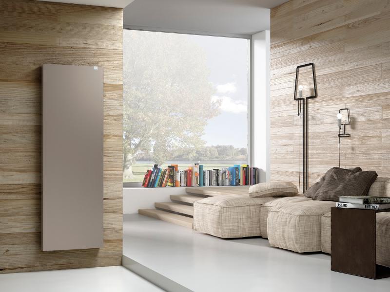 Relax twin power il nuovo radiatore irsap for Radiatori arredo prezzi