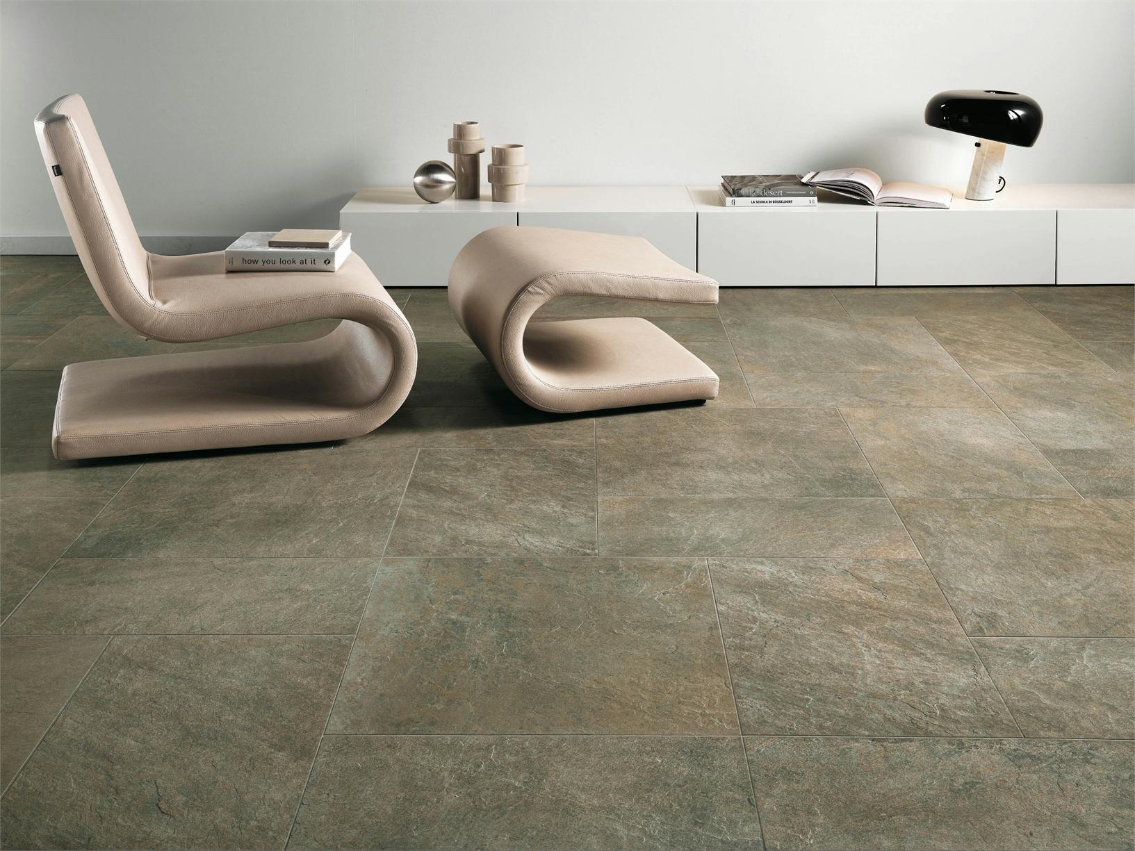 Pavimenti In Cemento Spatolato Per Interni: Pavimenti in resina ...
