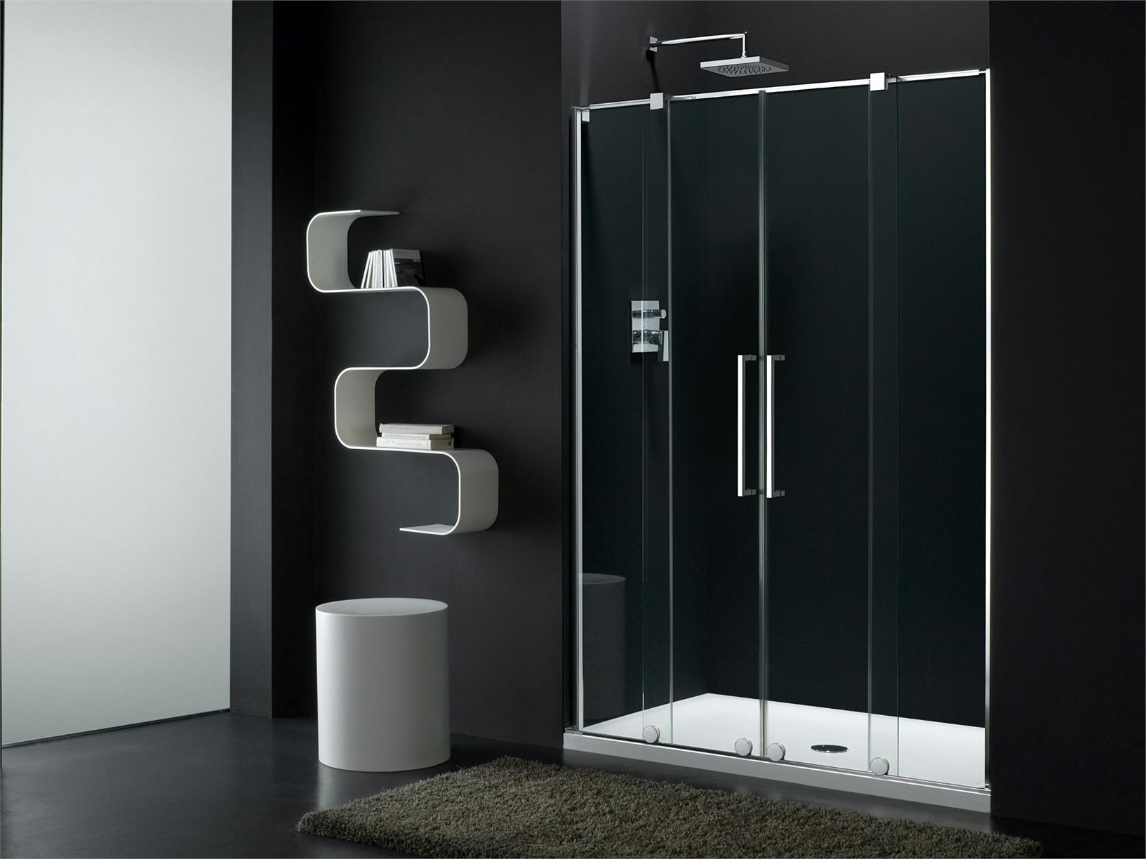 La linea di box doccia s lite by provex Cabine de douche ikea