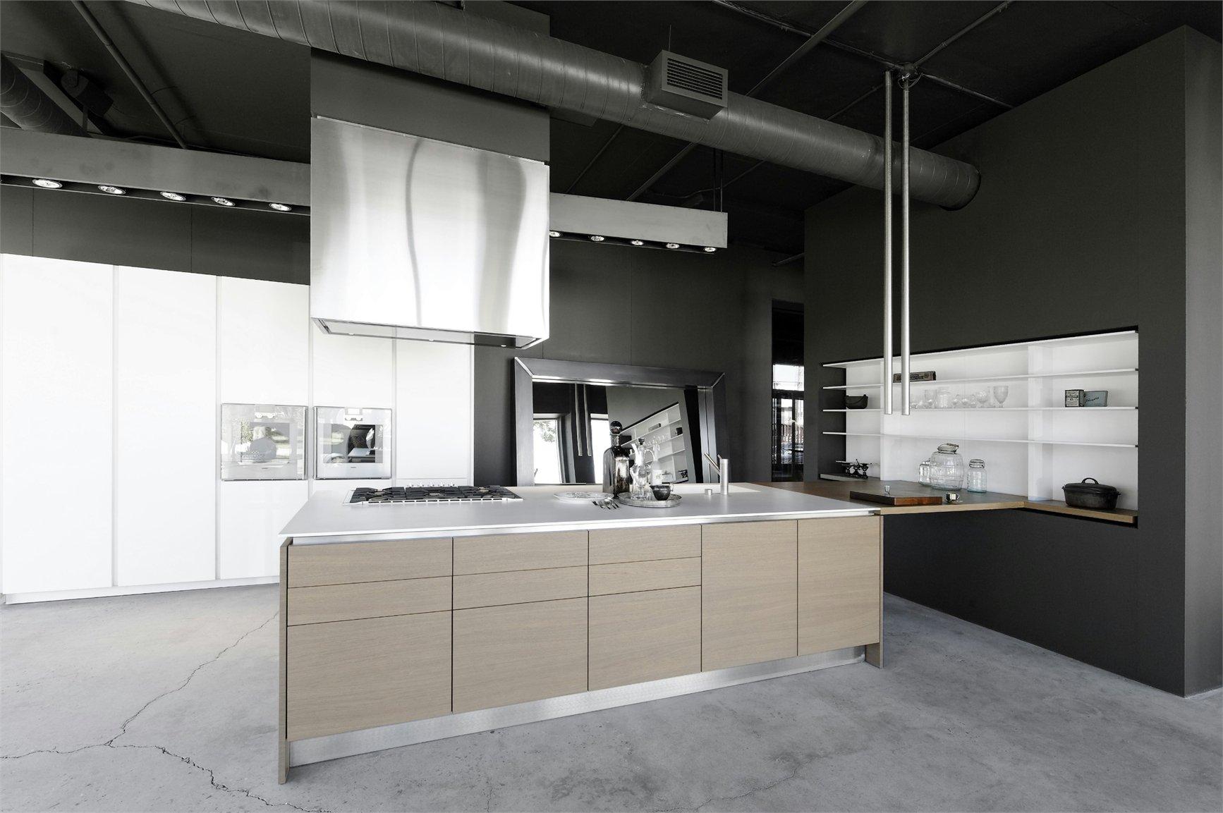 A montreal il nuovo spazio espositivo boffi for Boffi cucine opinioni