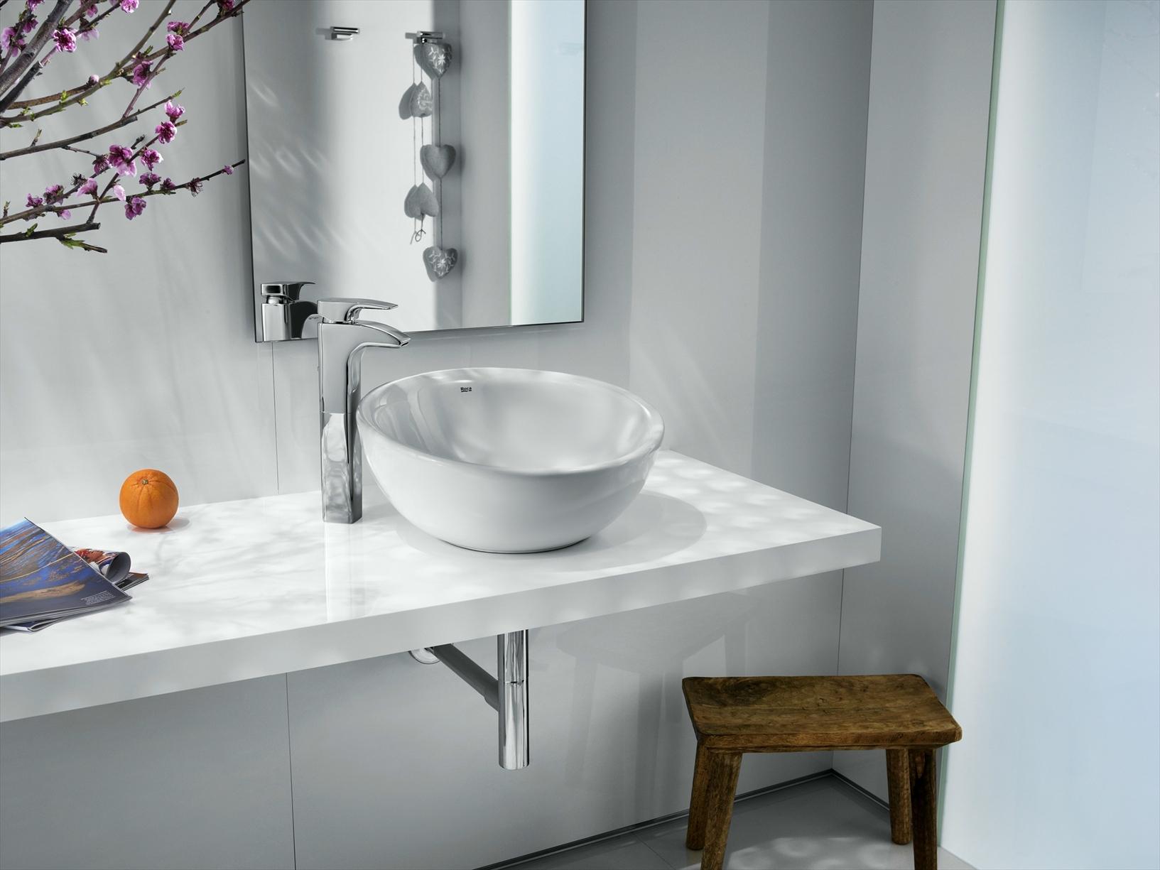 Bol la soluzione roca per la sala da bagno - Sala da bagno ...