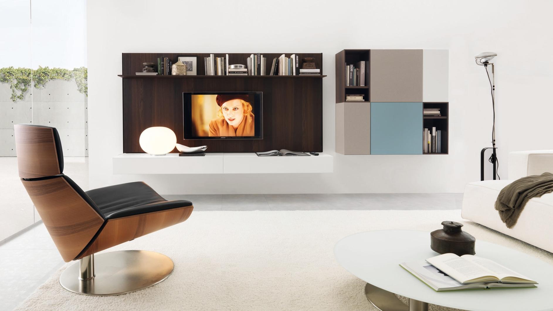 Scopelliti 1887 flessibilit il divano monopoli consente massima libert compositiva grazie - Deco lounge parket ...