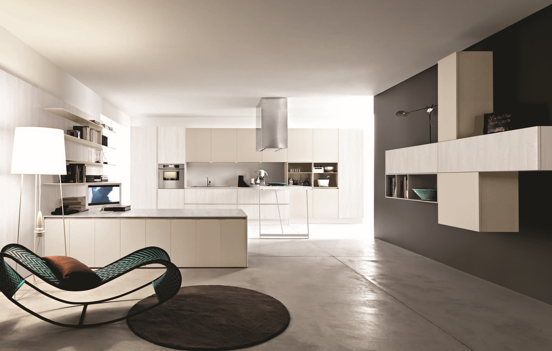 Cesar in mostra a happy business to you - Cucine e living ...