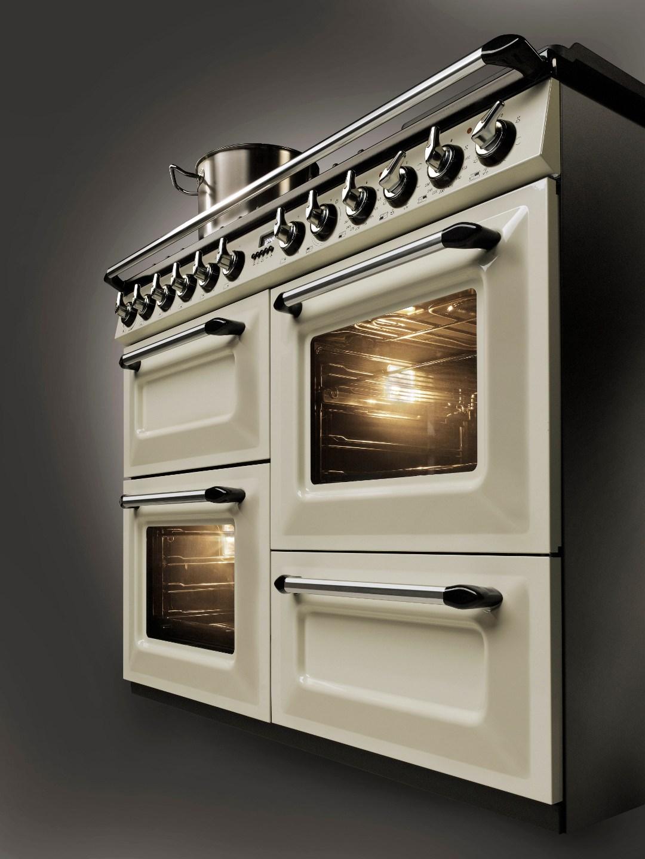 Cucina 7 fuochi