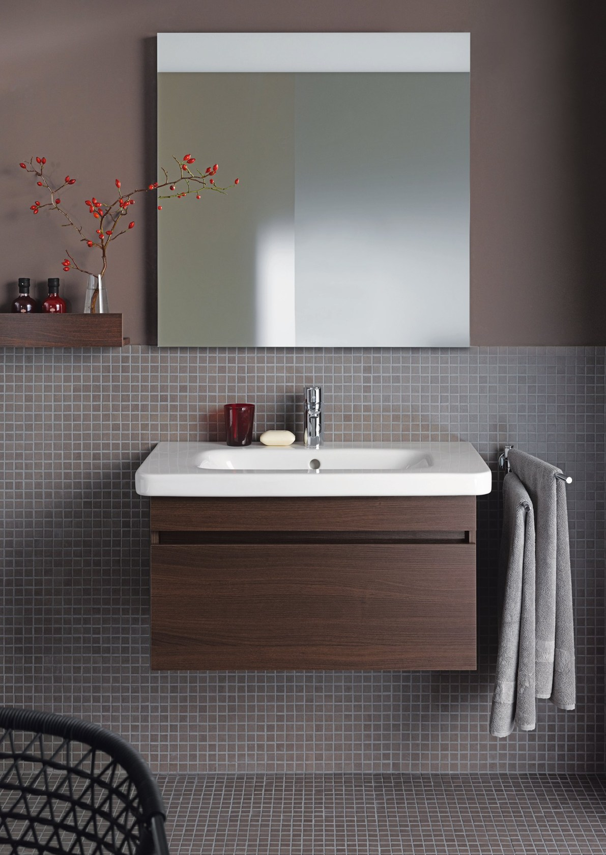 Beautiful Mobili Bagno Duravit Images - New Home Design 2018 ...
