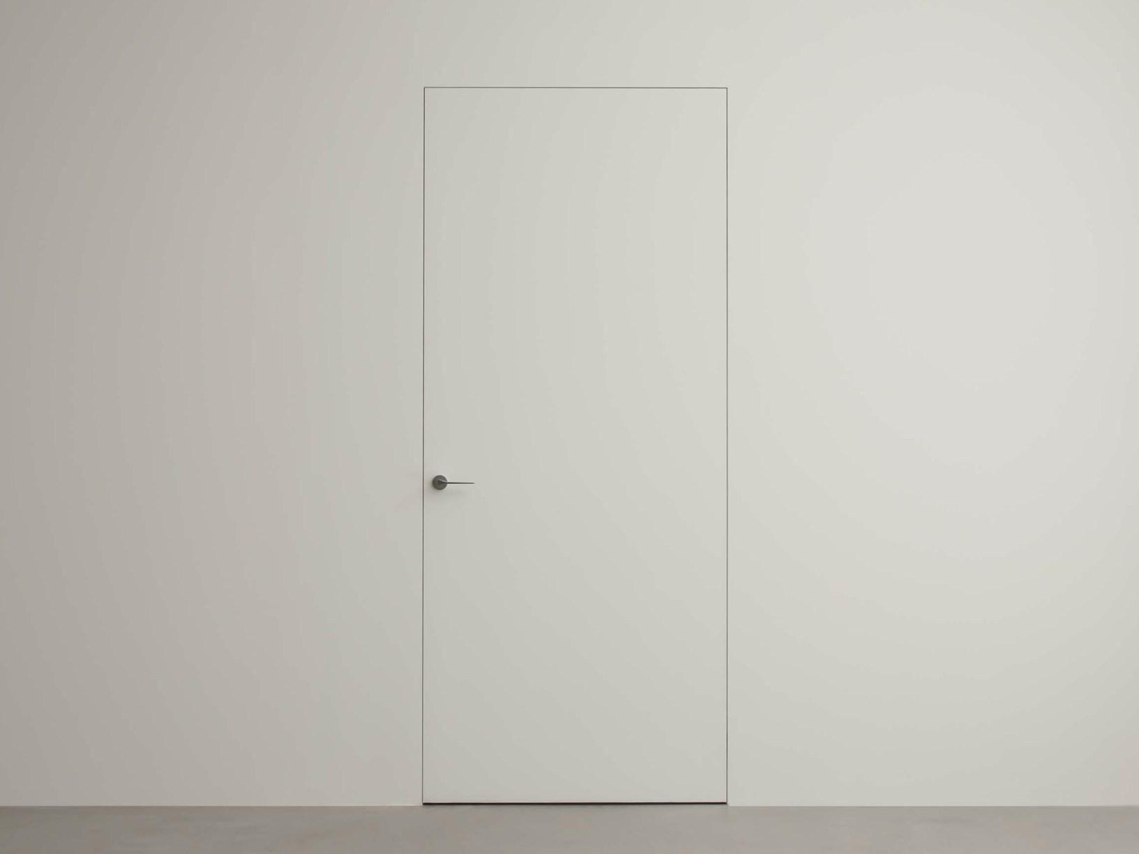 Parete In Cartongesso Con Porta : ALBED PRESENTA INTEGRA, LINNOVATIVA ...