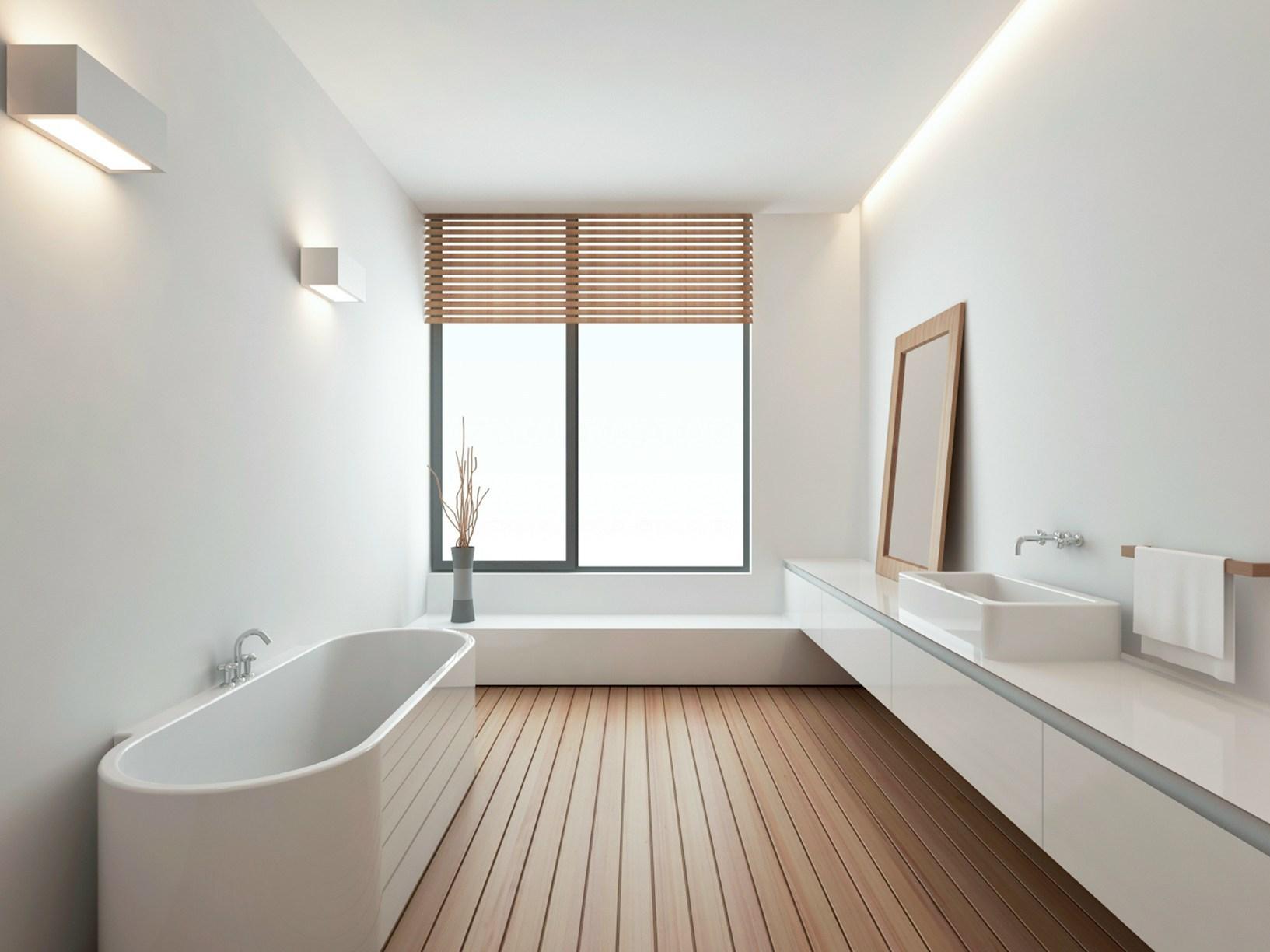 Si rinnova l appuntamento con livinginteriors - Illuminazione da bagno ...